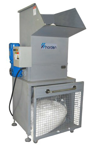 Coarse EPS Shredder