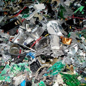e-scarp recycling