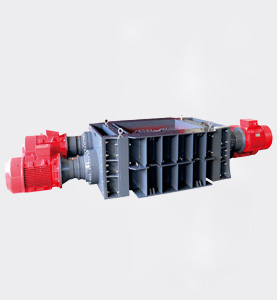 China Shredder Solid Waste Shredder Industrial Waste